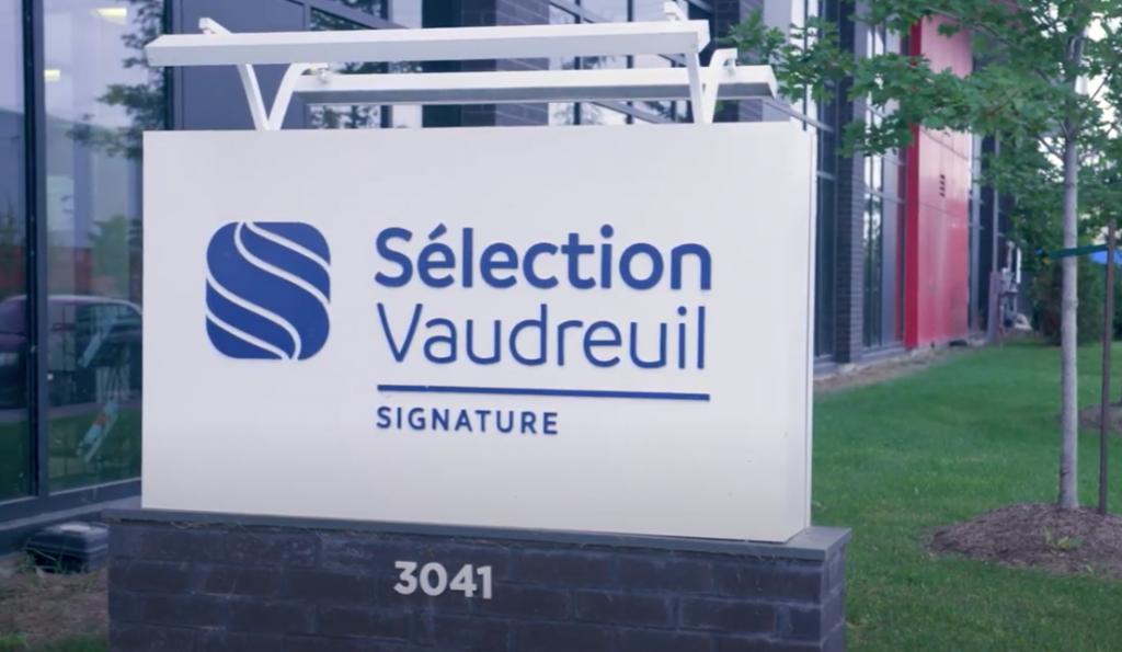 Sélection Retraite Vaudreuil